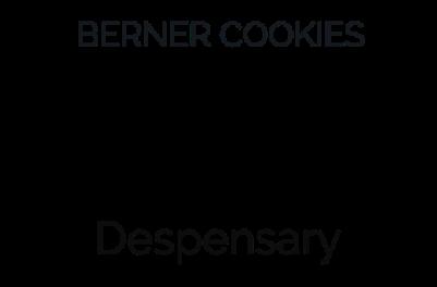 Berner Cookies Despensary