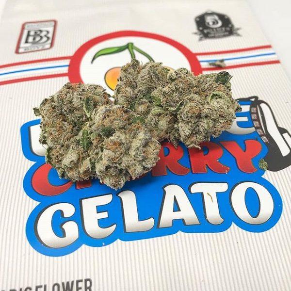 Buy White Cherry Gelato Online
