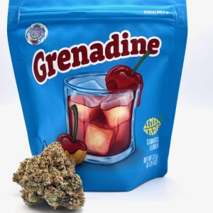 Buy Grenadine Cookies Online