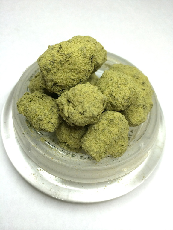 Buy moonrocks online