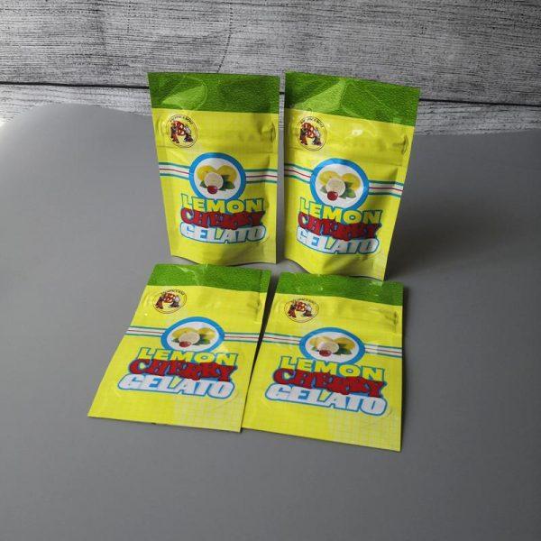 Buy Lemon Cherry Gelato Online