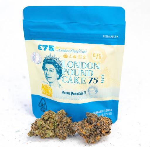 Buy London Pound Cake Online